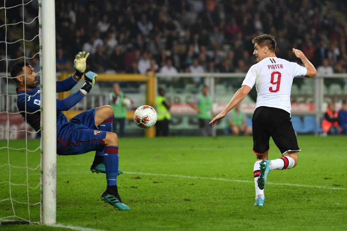 Pioli al Milan, tattica e possibile formazione: ecco come cambiano i rossoneri e Piatek
