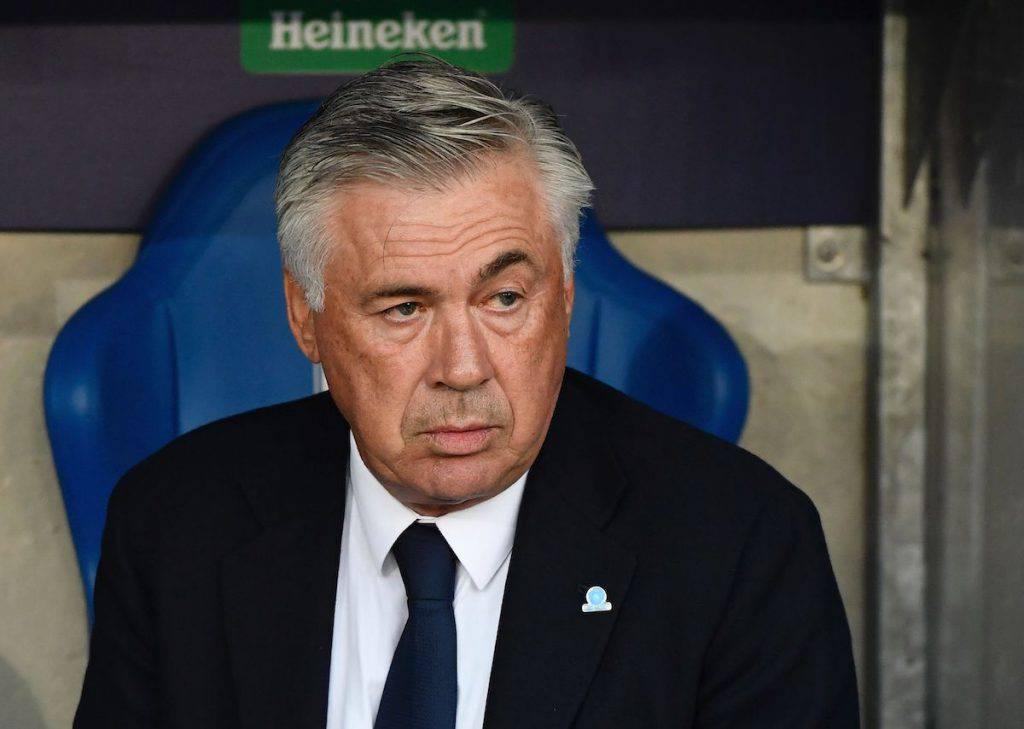 Ancelotti, pareggio e rimpianti in Champions