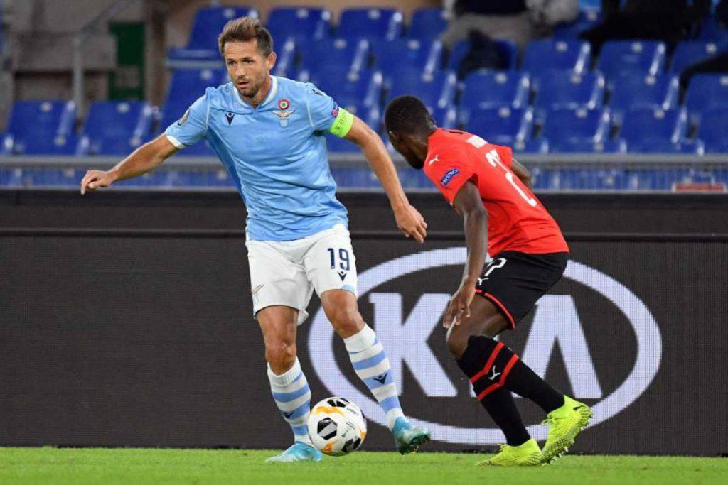 Europa League: highlights Lazio-Rennes | Gol e azioni salienti VIDEO