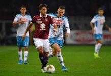 Torino-Napoli 0-0, i granata frenano gli azzurri. Solo un pareggio per Ancelotti