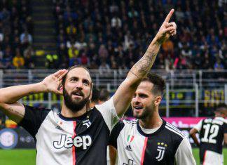 Fantacalcio, Inter-Juventus: voti, pagelle, assist e tabellino