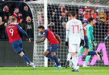 Dopo 2020, risultati 12 ottobre: Spagna beffata dalla Norvegia, tris Bosnia