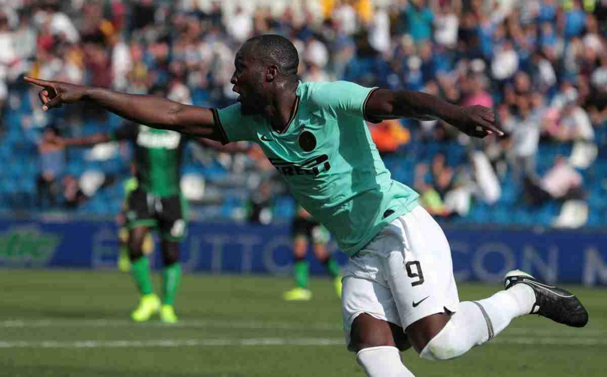 Serie A, Highlights Sassuolo-Inter: il video con i gol e la sintesi del match