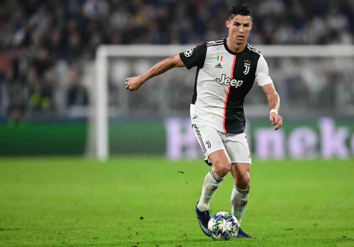Consigli Fantacalcio, Cristiano Ronaldo tra i giocatori da schierare nella decima giornata