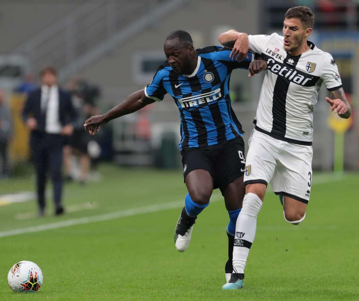 LIVE Inter-Parma, risultato in diretta tempo reale