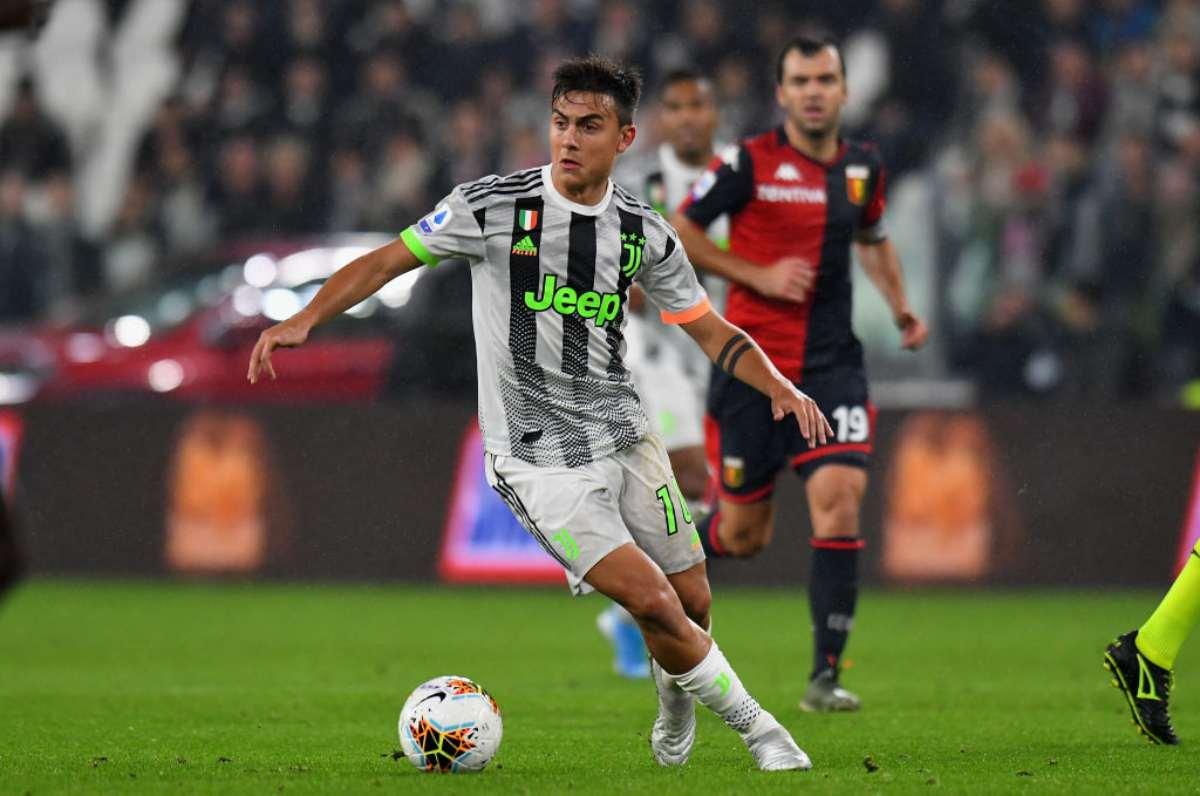 Juventus-Genoa 2-1, Cristiano Ronaldo di rigore al 94: bianconeri (ri) superano l'Inter