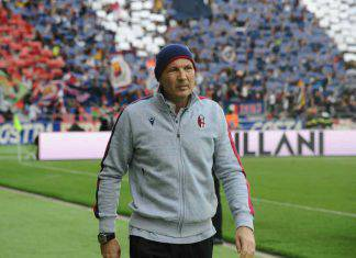 Bologna: Mihajlovic in panchina contro la Juventus. Dipende dal meteo