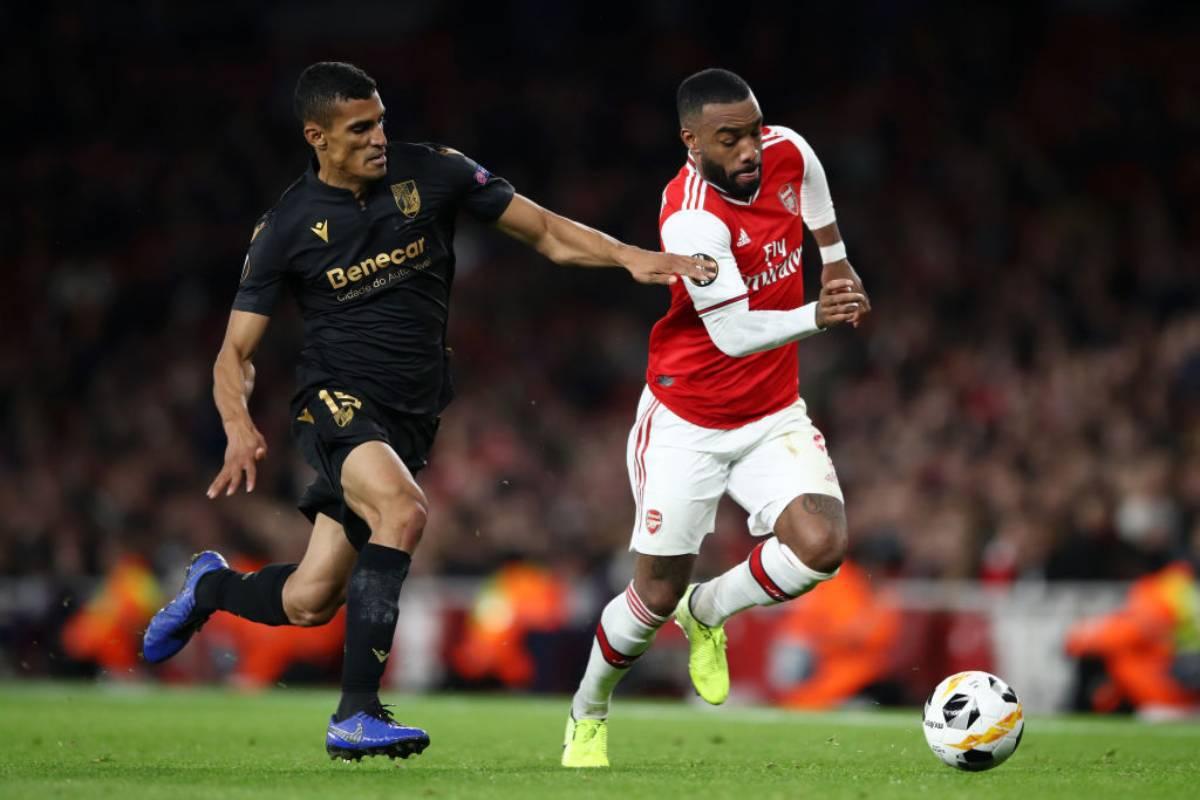 Europa League, risultati 24 ottobre: Arsenal in rimonta. Vince anche il Siviglia