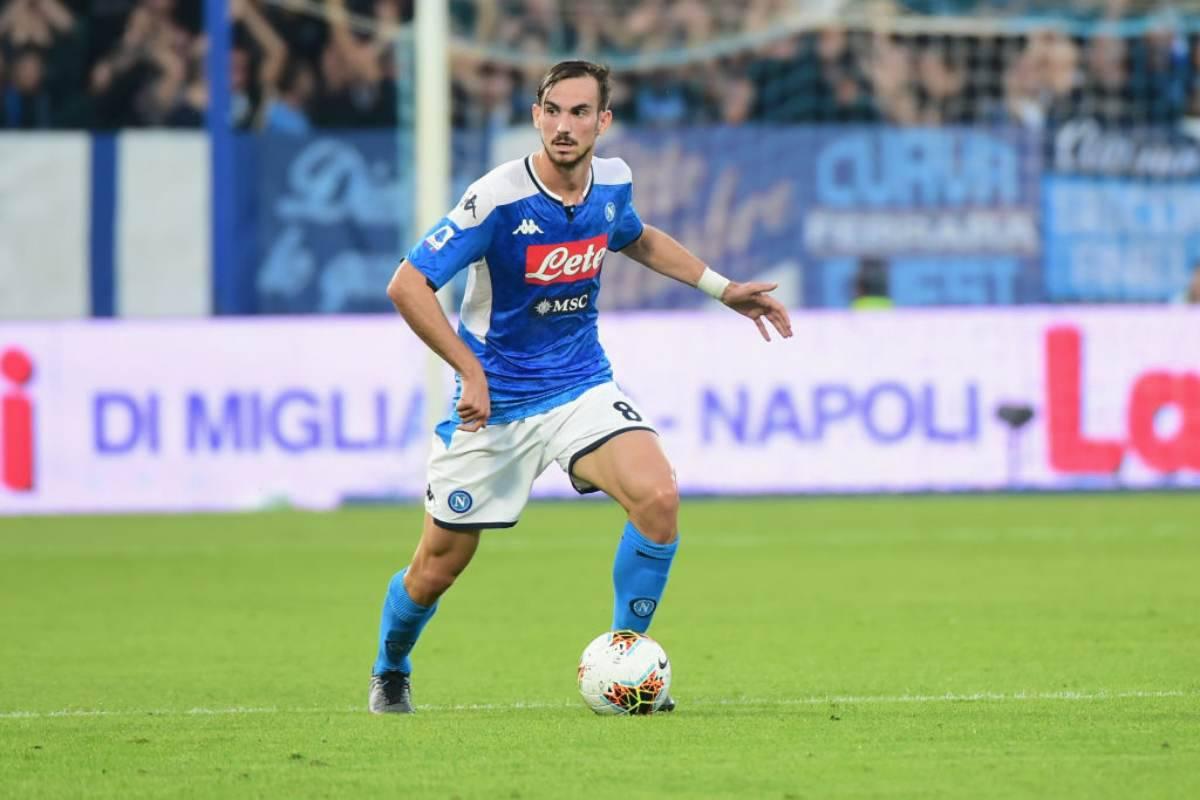 LIVE Napoli-Atalanta: risultato in diretta tempo reale