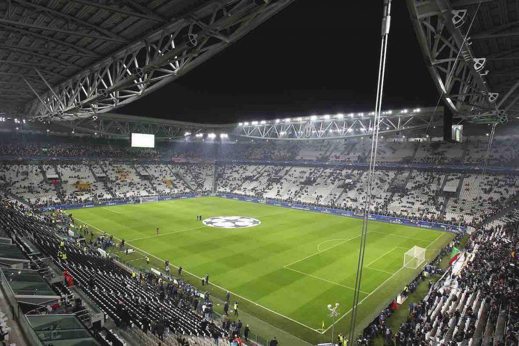 Stadi italiani, accessi per i disabili: la situazione in Serie A