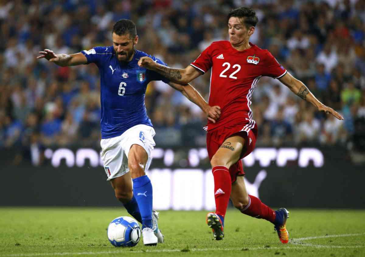 Qualificazioni Euro 2020: Frick,attaccante del Liechtenstein prossimo avversario dell'Italia