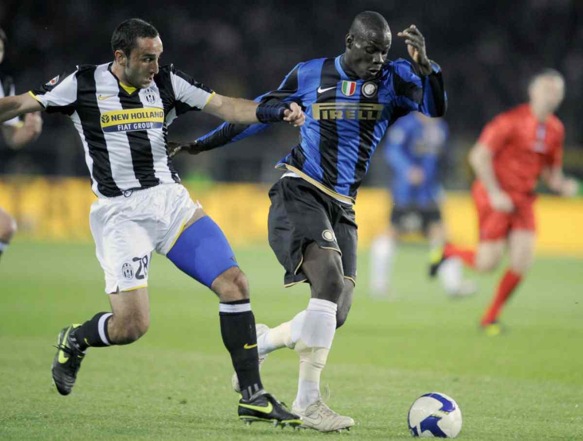 Balotelli, nessun gol e molti fischi da avversario contro l'Inter