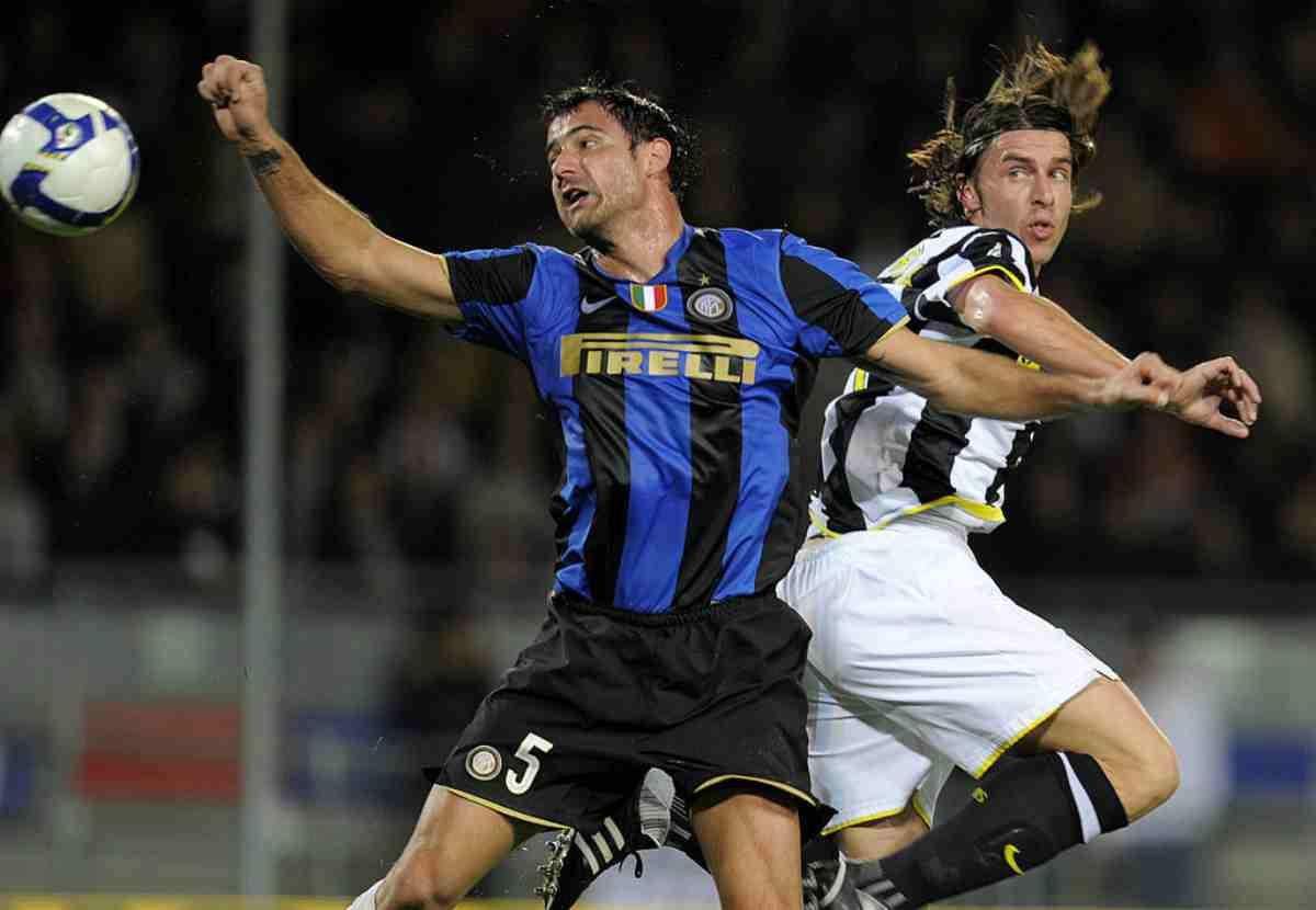 Inter-Juventus, i bomber che non ti aspetti del derby d'Italia