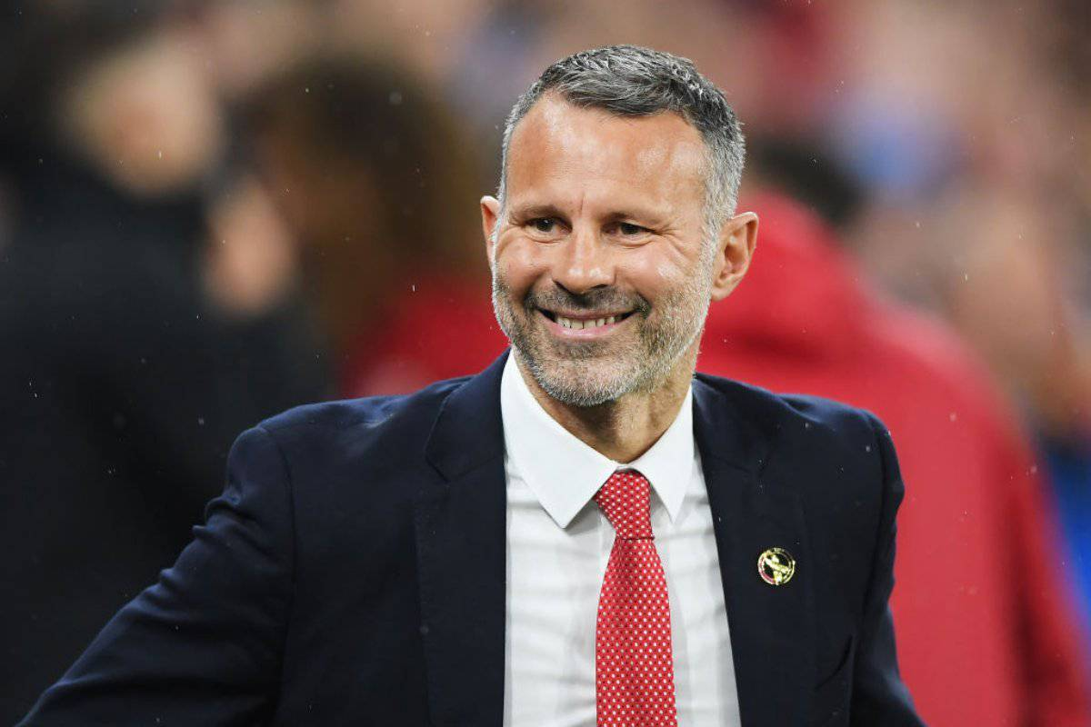 Giggs Galles