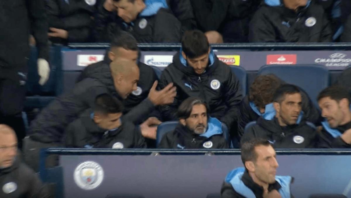 Guardiola ancora furioso con Jhon Stones