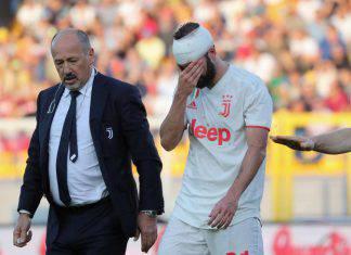 Higuain e Pjanic assenti. Ecco i convocati di Sarri per Juventus-Genoa