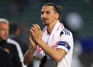 Zlatan Ibrahimovic sogno della Fiorentina