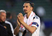 Ibrahimovic Galaxy