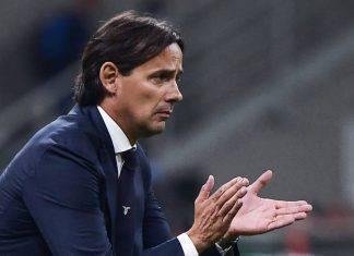 Inzaghi conferenza Lazio-Rennes