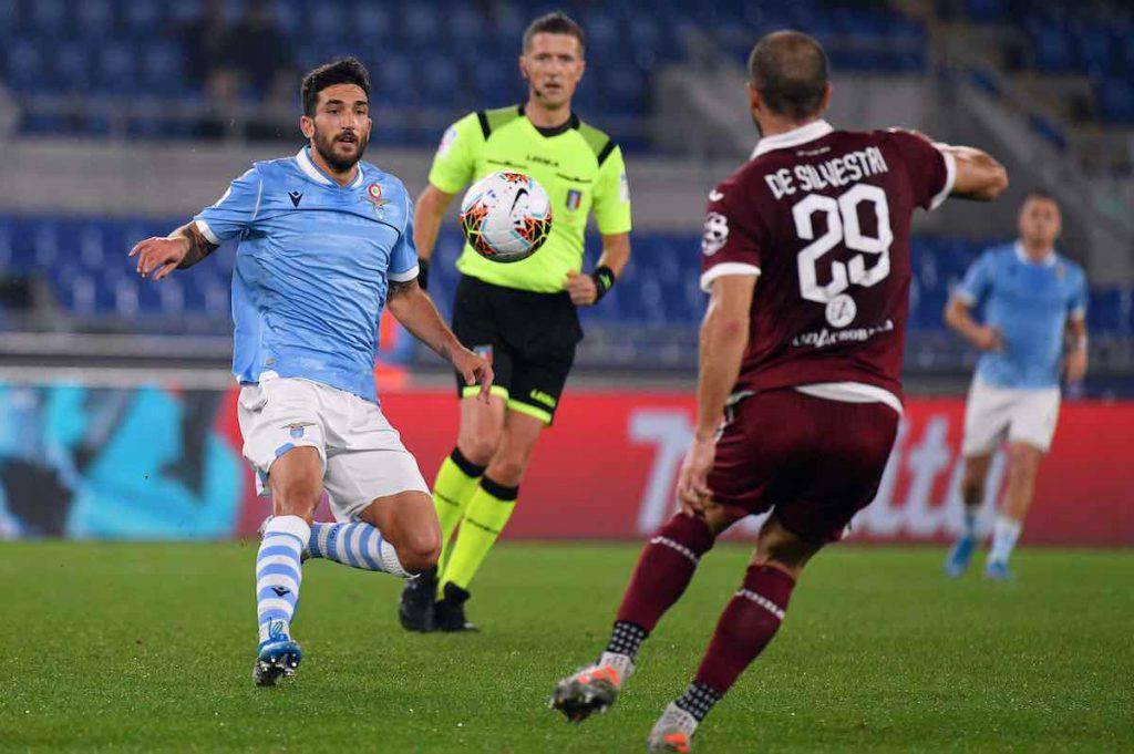 Highlights Lazio-Torino
