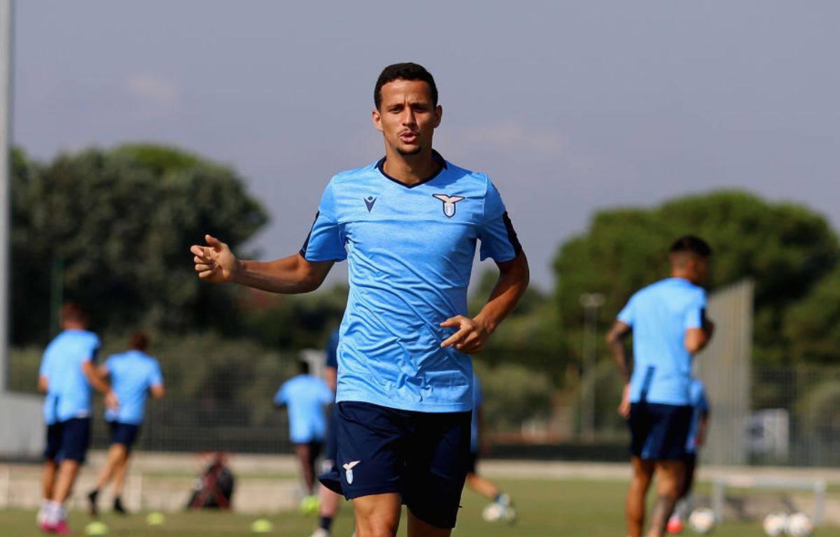 Luiz Felipe, sconsigliato per questa giornata al Fantacalcio