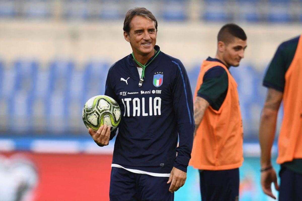 La Nazionale di Mancini, il 2019 dell'Italia: un anno da ricordare