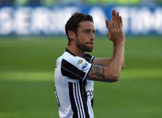 Marchisio conferenza tv e streaming