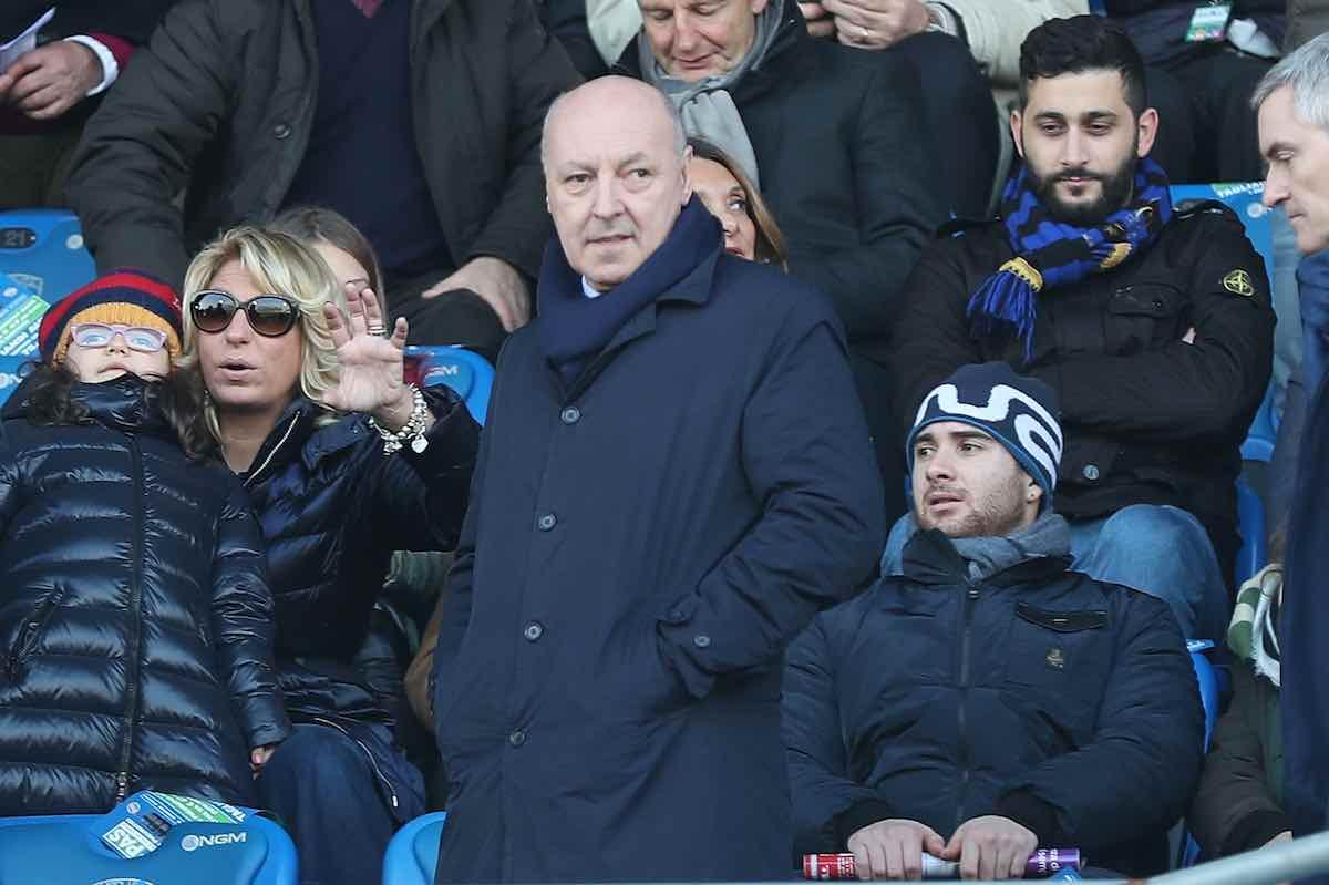 Calciomercato Inter, Vidal dal Cile frena. Marotta può convincerlo