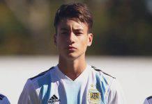 Matias Soule Juventus