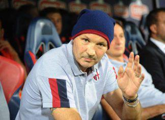 Mihajlovic dimesso ospedale