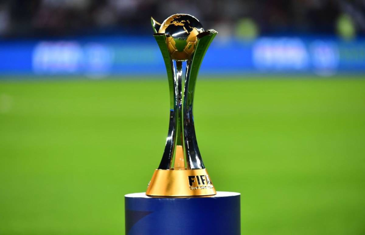 Mondiale per Club in Cina