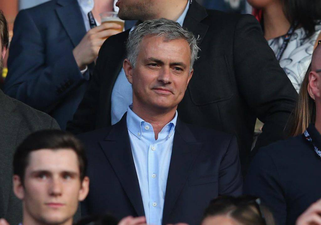 Mourinho ha trovato un club