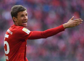Muller all'Inter