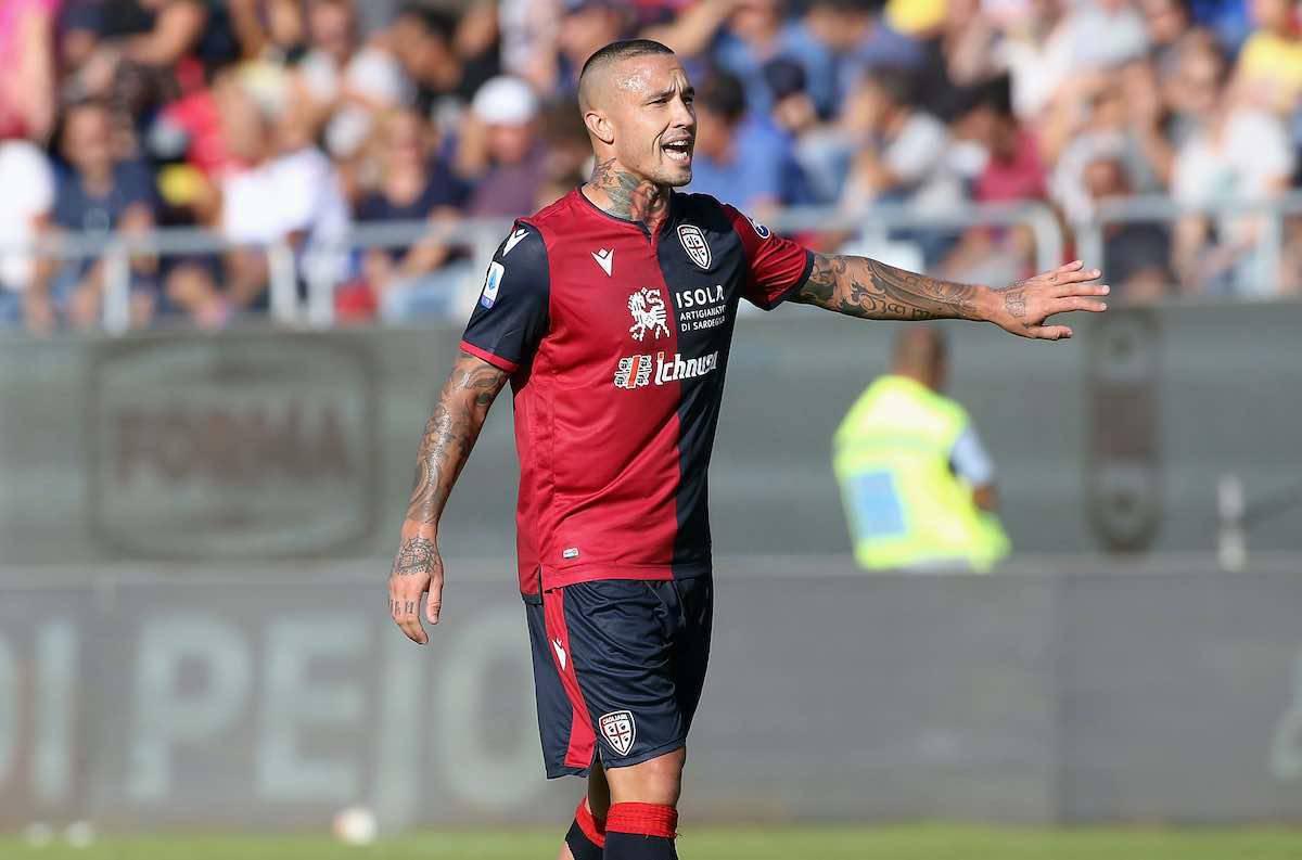Cagliari Sampdoria dove vedere