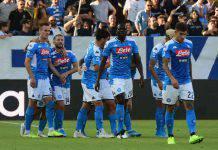 Napoli, i giocatori perdono il ricorso: il caso multe non è chiuso