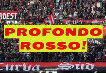 PROFONDO ROSSONERO