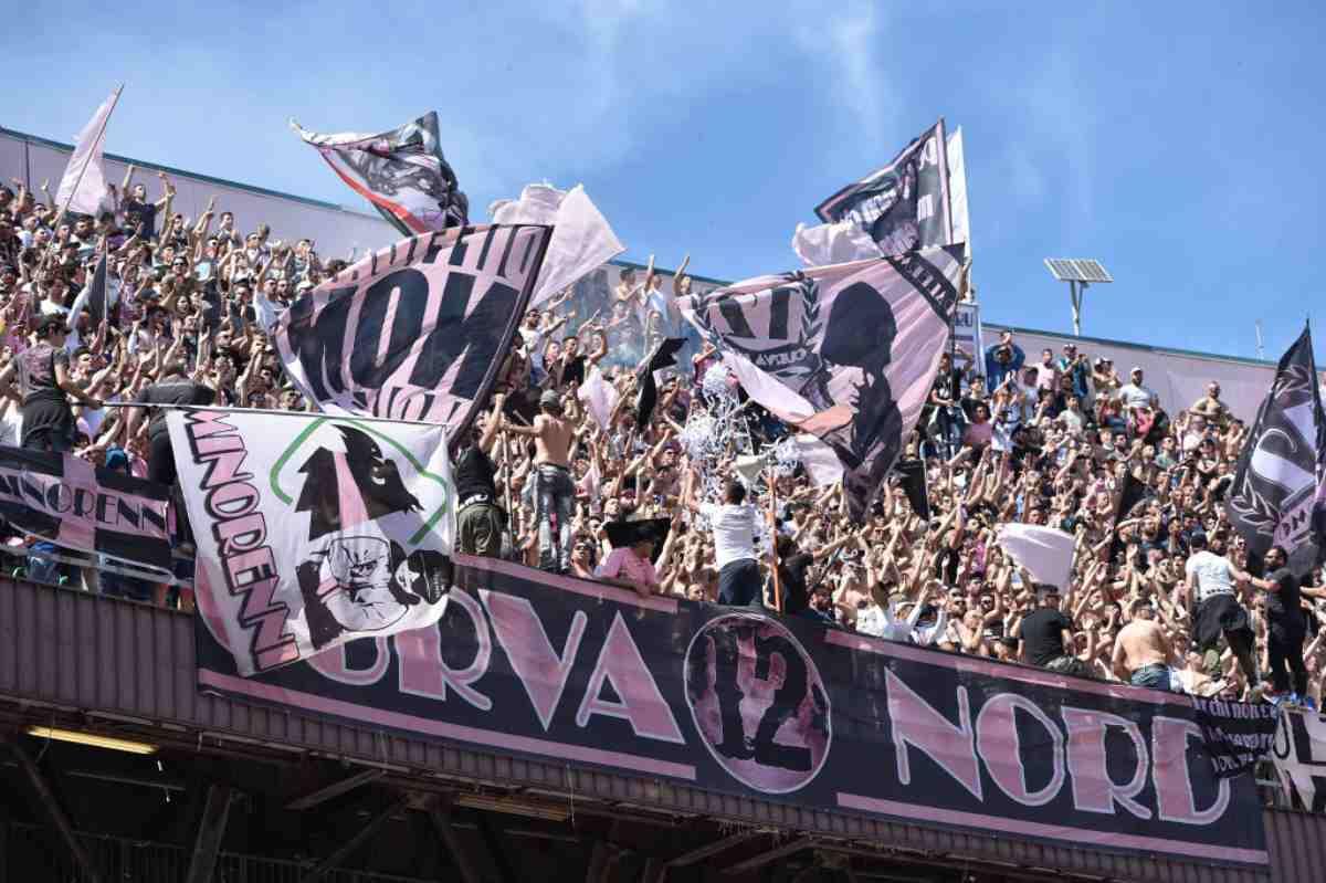 Palermo sconfitto. Dalla Serie A alla D, quattro squadre imbattute: ecco quali sono