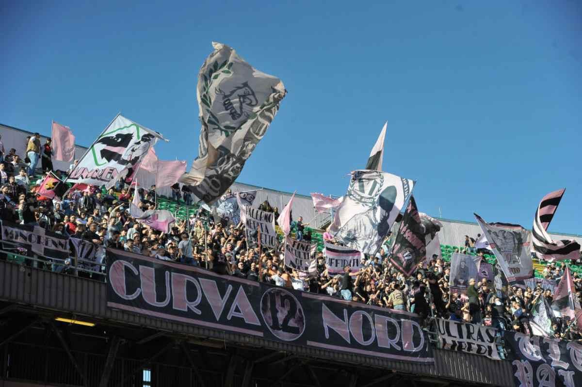 Nola-Palermo diretta tv e streaming