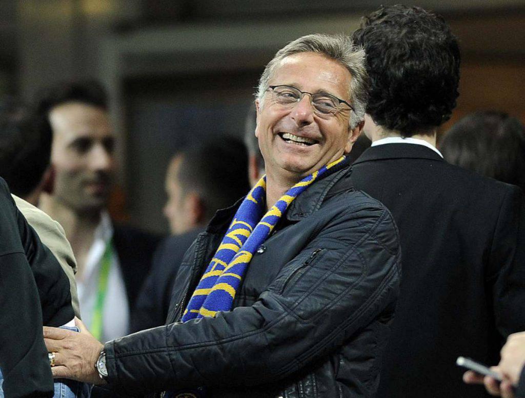 Mourinho Roma Bonolis (Getty Images)