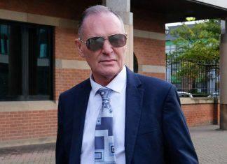 Paul Gascoigne accuse sessuali