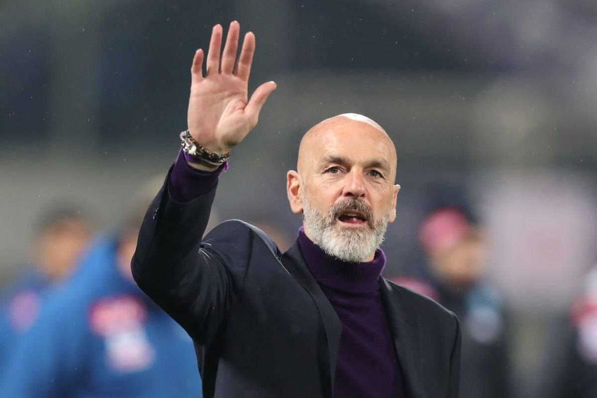 Pioli ufficiale al Milan