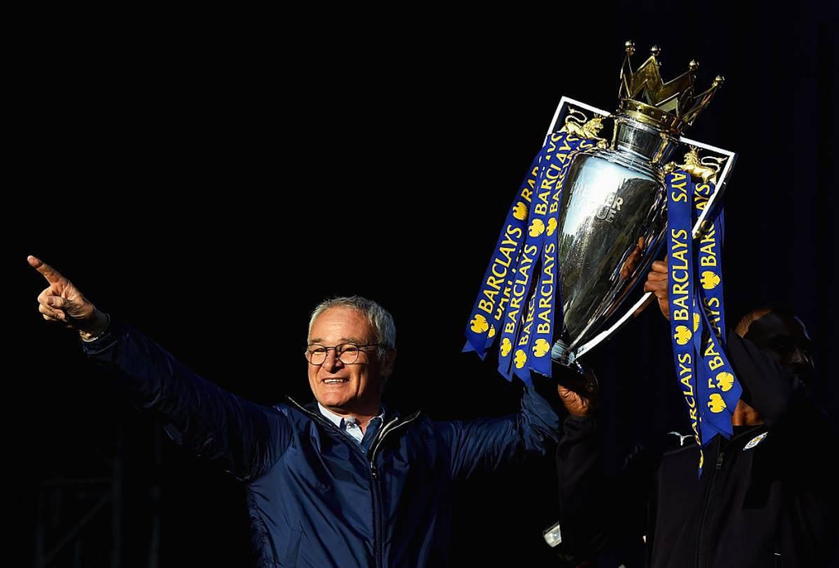 Leicester 5 anni dopo