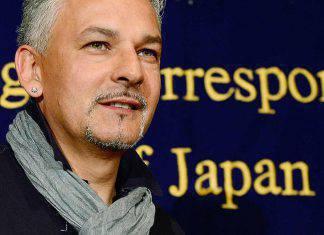 Roberto Baggio film