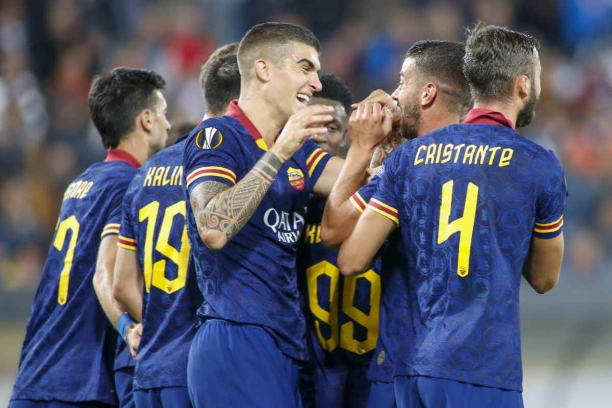 Sampdoria-Roma rischio rinvio