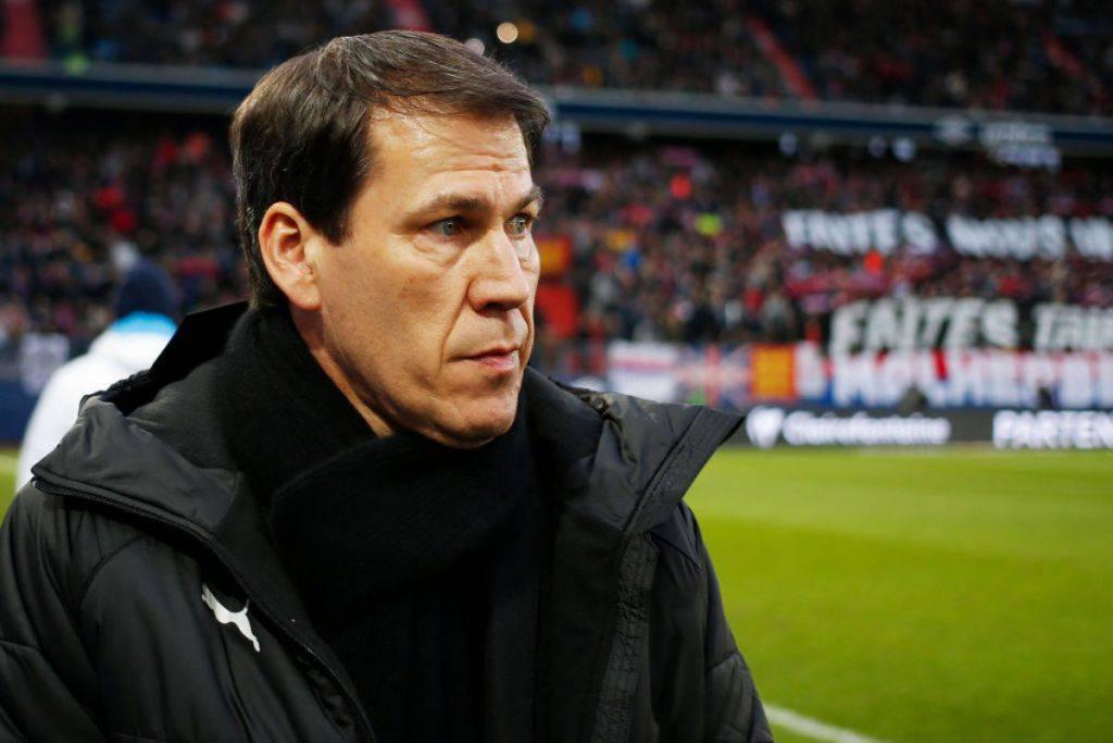 """Champions League, Garcia: """"Non so se giocheremo contro la Juventus"""""""