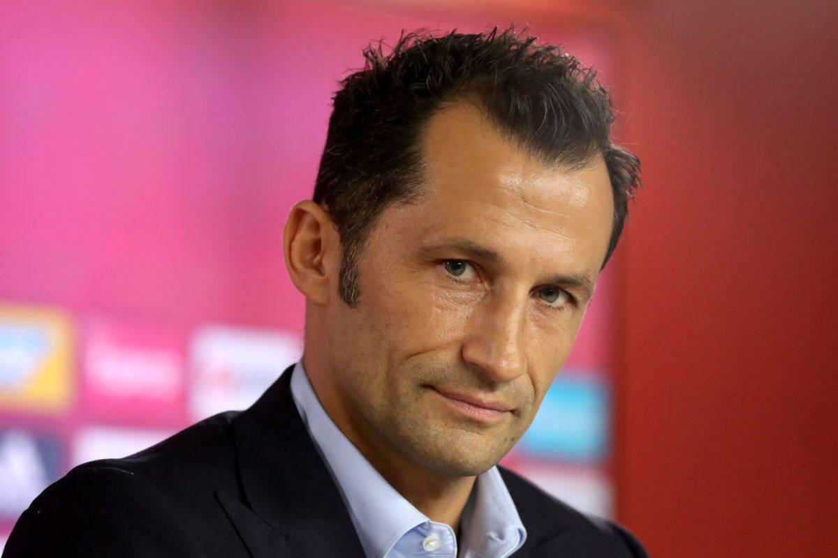 Hasan Salihamidzic, ds del Bayern Monaco infuriato con la Francia