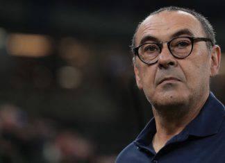 Sarri Juventus Bologna