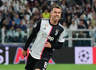 Sarri senza Ramsey contro il Bologna