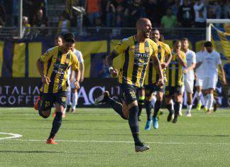 Serie B, risultati ottava giornata