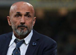 Spalletti Marotta Inter Milan